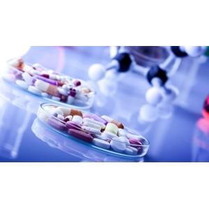 Фармацевтическая промышленность, медицинские учреждения